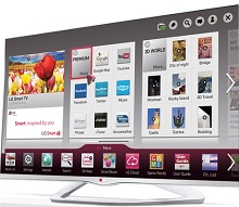 LG 32LA66 series LED LCD TV – Troubleshooting method