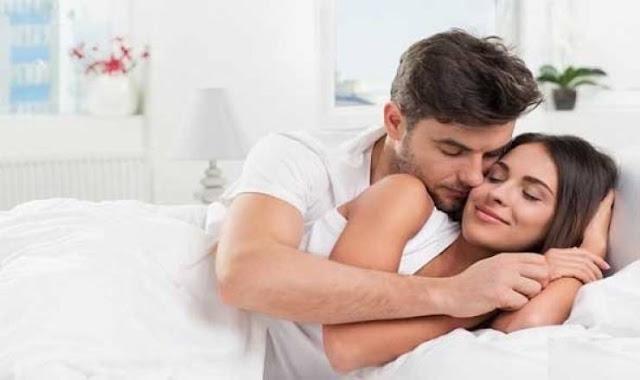 هكذا تستمتعين بعلاقة حميمية صحية مع زوجك!  مفاهيم مشوهة عن جسد المرأة  تكشف اسرارها الدكتورة رضوى سعيد لأول مرة!