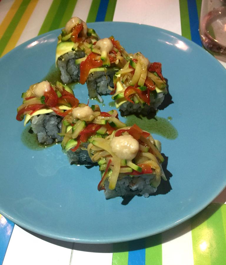 ottimo sushi milano