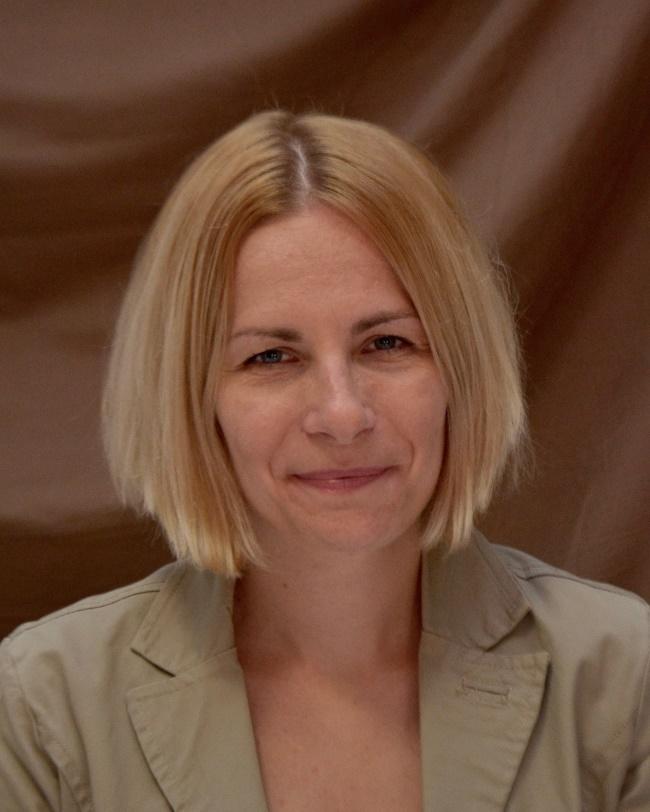 Aleksandra Pekowska - lauretka pierwszej edycji konkursu na Centra Dioscuri - materiały NCN