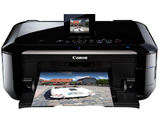 Canon PIXMA MG6270 Drivers Printer Download