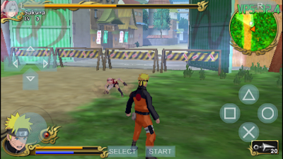 Roid PPSSPP ISO Game Download
