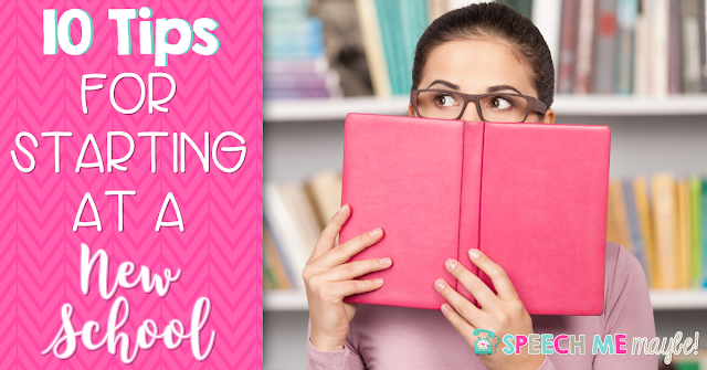 10 Tips For Surviving Your First Year At A New School