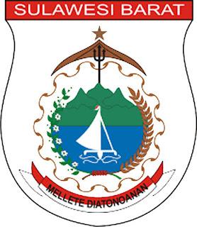 Gambar Lambang Provinsi Sulawesi Barat