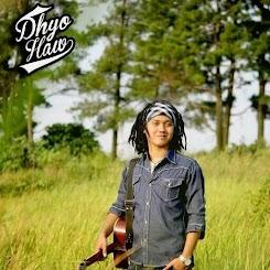 Chord Gitar Dhyo Haw - Jangan Takut Gendut