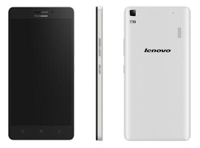 Lenovo A7000 Terbaru 2015