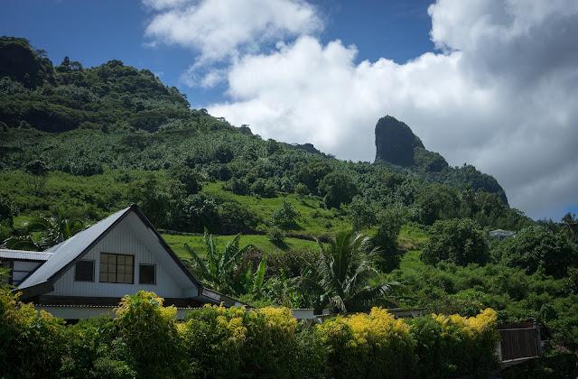 south pacific islands, bora bora, properties for sale