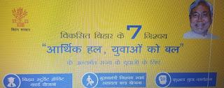 Kushal Yuva Program Bihar In Hindi, BSDM Skill Development Mission