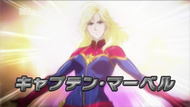 Ms Marvel fará sua estreia em Future Avengers