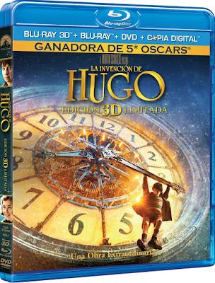 Hugo 2011 BD25 Latino