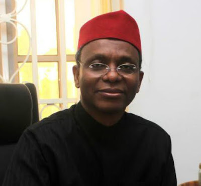 look No governor can be an emperor-Catholic Church advises El Rufai as it respond to controversial preaching bil-