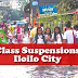 Mabilog suspends classes in Iloilo City today, Sept. 27