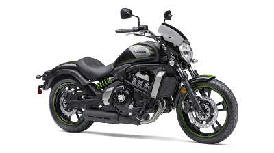 2016 Kawasaki Vulcan S ABS right side view