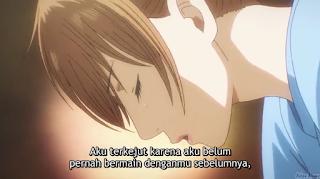 Chihayafuru Season 3 Episode 15 Subtitle Indonesia