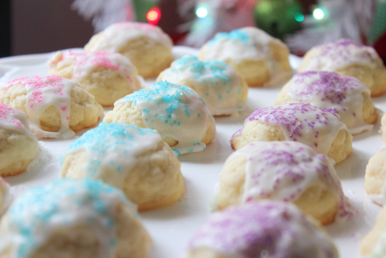 Punkie Pie S Place Butter Drop Cookies A Family Traditional