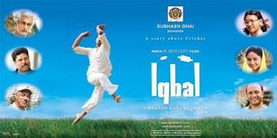Iqbaal : Best Motivational movies for Cricket player