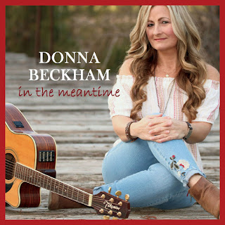 Donna Beckham - In the Meantime [iTunes Plus AAC M4A]