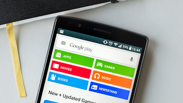Google launched Play Store v7.8 Update with new settings for Instant Apps and More