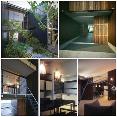 kumpulan tips indonesia Rumah  Minimalis  Modern  Jepang