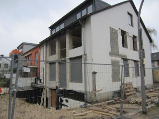 fr bel metallbau balkon aus stahl vorstellbalkon. Black Bedroom Furniture Sets. Home Design Ideas