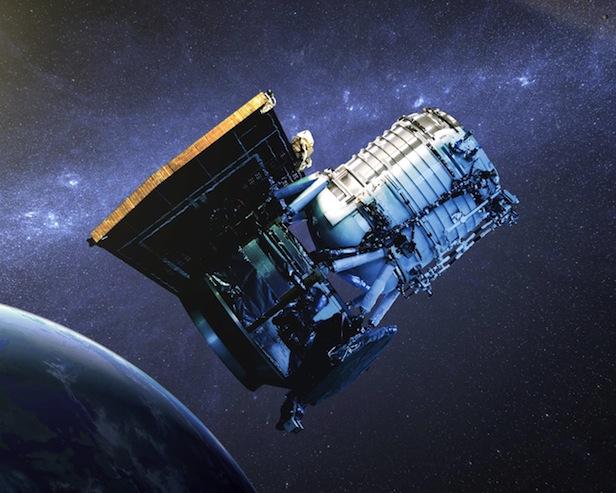 La nave espacial WISE fue sólo uno de los telescopios que ayudaron a encontrar 2MASS J1119-1137