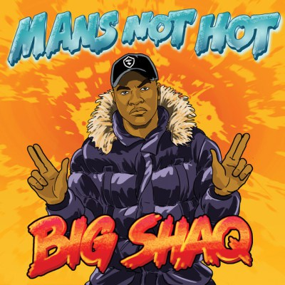DOWNLOAD MP3: Big Shaq –