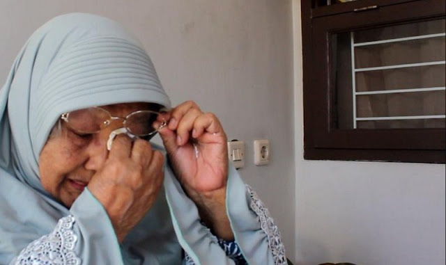 Heboh Anak Gugat Ibu Kandung, Keluarga Beri Klarifikasi dan Beri Pelajaran Tentang Dahsyatnya Efek Riba