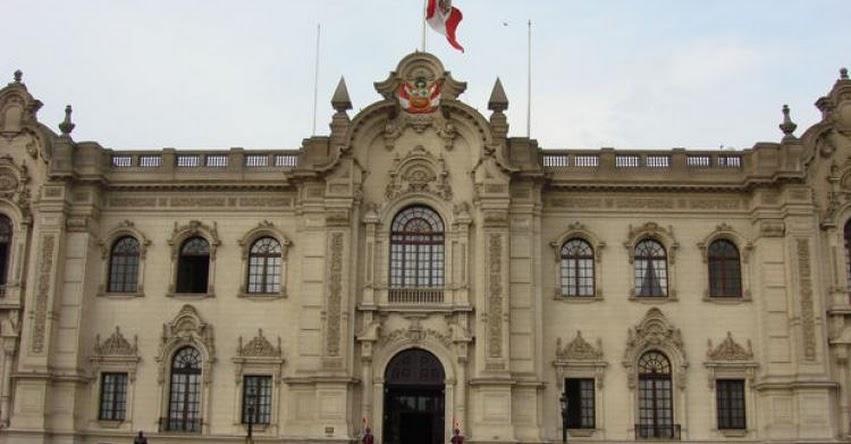 Gobierno realizaría cambio de algunos ministros para 28 de julio
