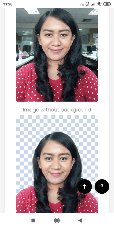 aplikasi hapus background foto otomatis