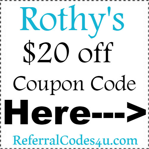 Rothys.com Promo Codes, Coupons & Discount Codes 2018-2019 Jan, Feb, March, April, May, June, July, Aug, Sep, Oct, Nov, Dec