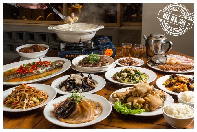 免出國!來這裡帶你嚐遍中國八大菜系-談天樓小館