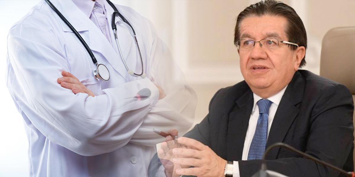 Incentivo$ por cama vacía? Nueva polémica en el país entre médicos y MinSalud por una resolución