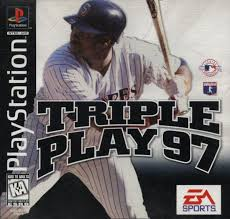 Triple Play 97 - PS1 - ISOs Download