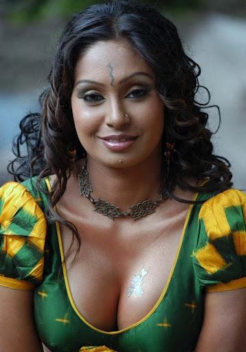 Mallu boobs