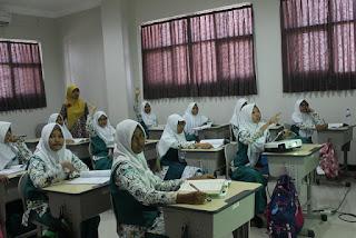 SMP Swasta terbaik di Tuban Jawa Timur