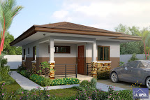 Small Home Plan House Design