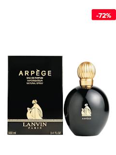 Lanvin Apa de parfum Lanvin Arpege, 100 ml, Pentru Femei