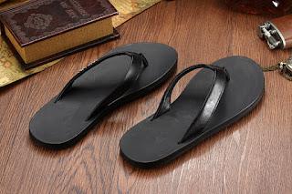 Model Sandal Flip Flop cowok kekinian