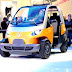 Patra Electric Vehicle Buatan Indonesia