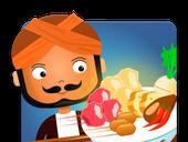 Bubur Ayam Rush - Cooking Game Mod Apk
