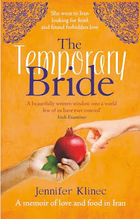 The Temporary Bride book cover by author Jennifer Klinec.