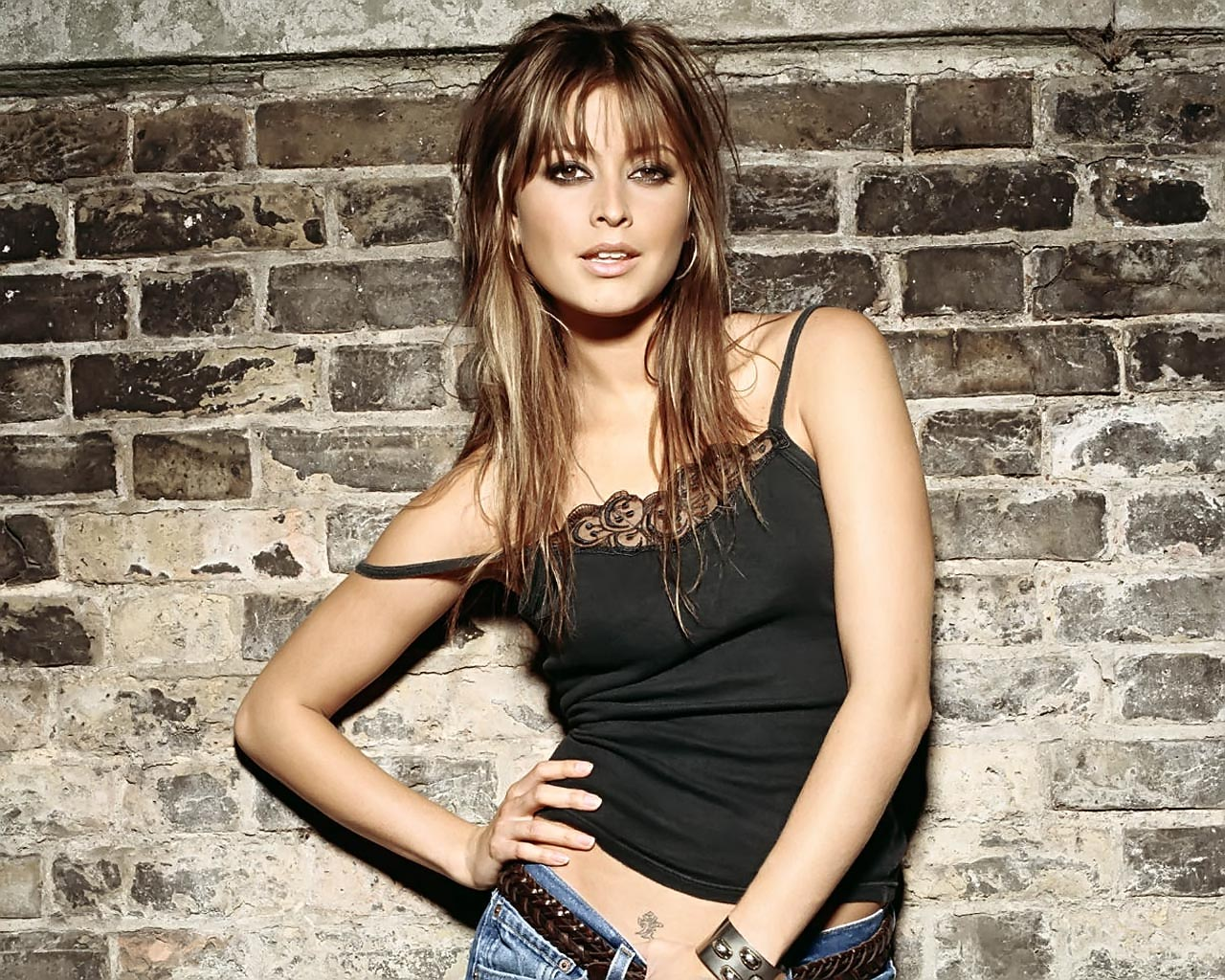Top 10 Best Holly Valance Movies and TV shows | All Time Best
