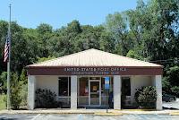Oficina postal en Georgetown