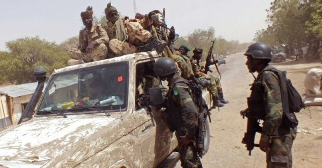 Army Releases Statement On Boko Haram Attack That Allegedly Left About 100 Soldiers Dead