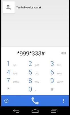 Paket Murah Internet Cocok Untuk BBM Android dari Telkomsel Tahun 2016