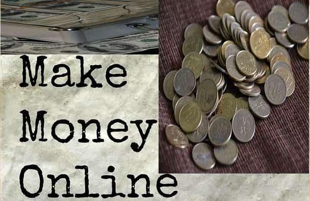 make money online,
