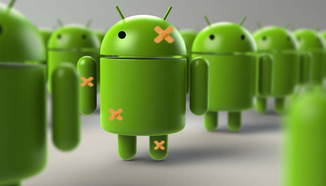Google Patches 19 Vulnerabilities In Android