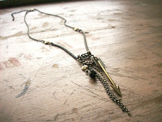 https://www.etsy.com/ca/listing/274813964/industrial-chic-necklace-with-arrow-and