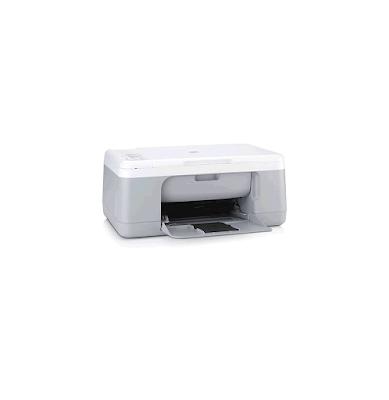 HP Deskjet F2290 Printer Driver Download