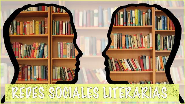Redes sociales literarias Tecnología Lectores